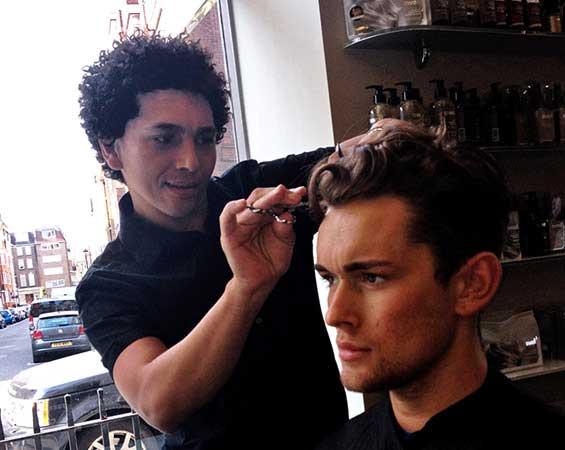 Mens Hair Replacement Swindon