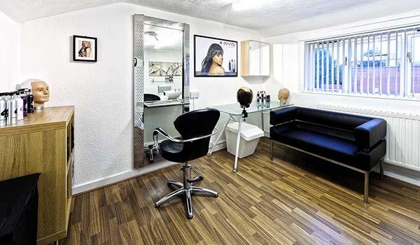 Invisi Hair Clinic