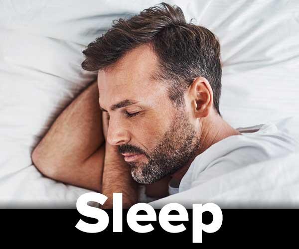 Invisi Sleep