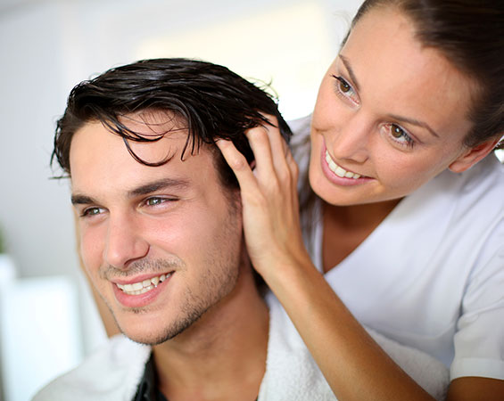 Mens Hair Replacement Sheffield